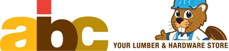 ABC Lumber and Hardware Logo
